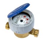 Contor de apa Bmeters pt apartament CPR-M3 DN15 AR