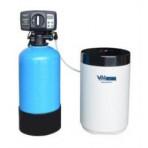Stație dedurizare <aquaPUR> SOFT10 SIMPLEX Q=0.8mc/h sare 28kg